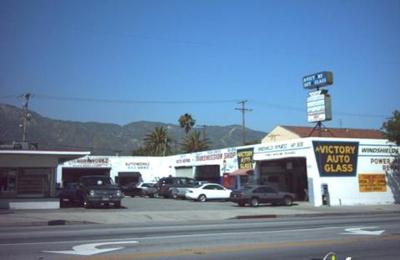 Elmers Transmission Shop - Burbank, CA
