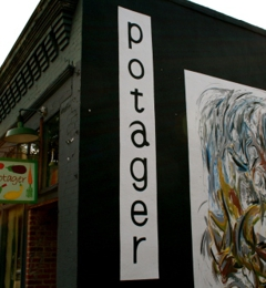 Potager - Denver, CO