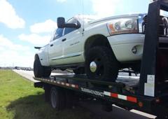 $55 Starting Rate / R & R Towing - San Antonio, TX. R & R Towing
