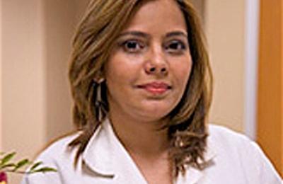 Dr. Ambreen A Sharaf, MD - Sugar Land, TX