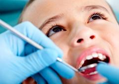 Crescent Dental & Orthodontics: Sequin - Seguin, TX