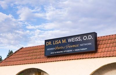 Main Street Optometry - El Cajon, CA