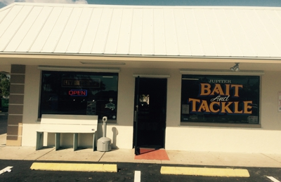 Jupiter Bait and Tackle - Jupiter, FL
