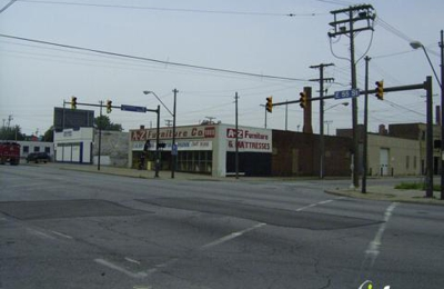 A To Z Furniture Liance 1860 E 55th Street Cleveland