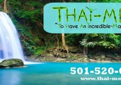 Thai-Me Massage Spa - Hot Springs National Park, AR