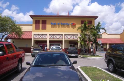 Bank of America At Brownsville - Miami, FL