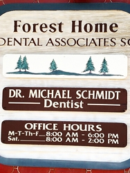Forest Home Dental Association, S.C.