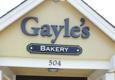 Gayle's Bakery & Rosticceria - Capitola, CA