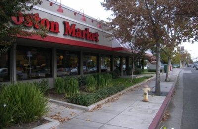 Boston Market - Palo Alto, CA