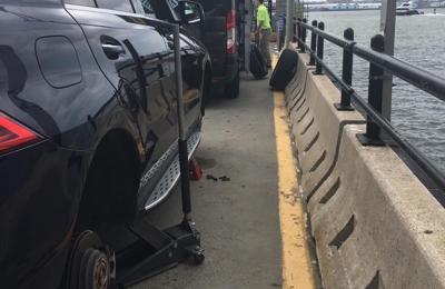 Quick Fix Mobile Tire Repair Brooklyn Ny 11234 Yp Com