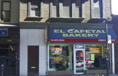 El Cafetal Bakery - Richmond Hill, NY