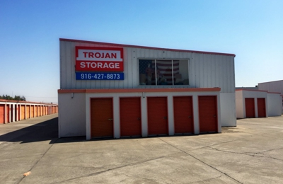 Trojan Storage Of Florin   Sacramento, CA