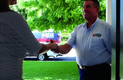 American Leak Detection Repairs Palm Springs