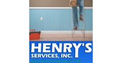 Henry's Services Inc - Anchorage, AK