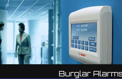 Advanced Security Contractors - El Paso, TX