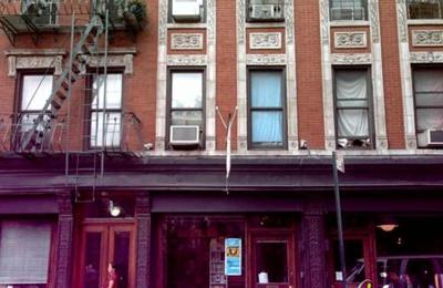 The New York Shaving Company - New York, NY