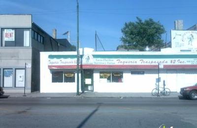 Taqueria Traspazada - Chicago, IL