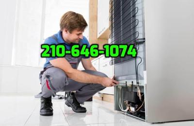 Boerne Stage Appliance Service - Boerne, TX