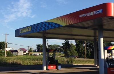 Sunoco - Otisville, MI