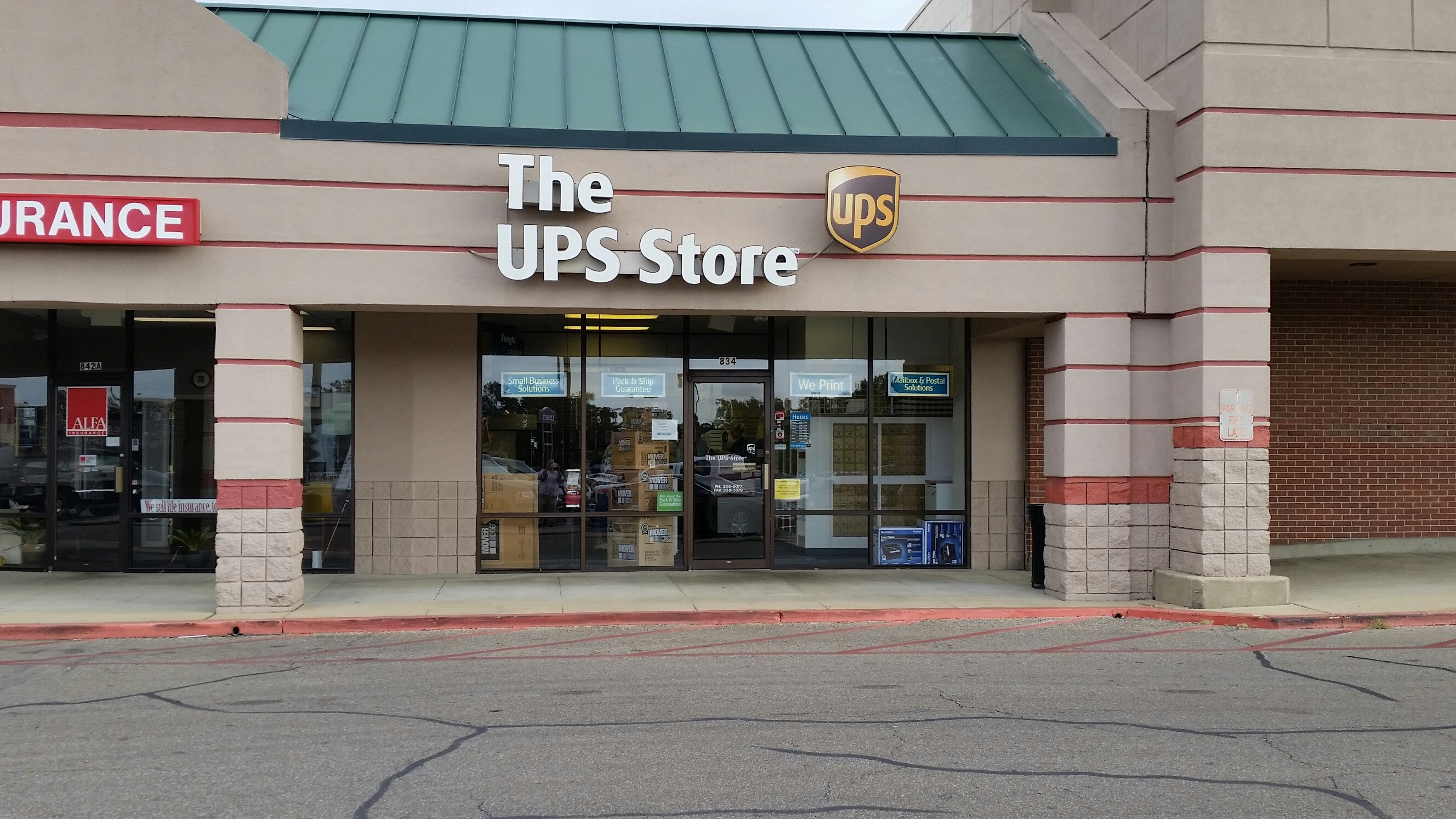 The ups store 834 highway 12 w starkville ms 39759 yp reheart Image collections