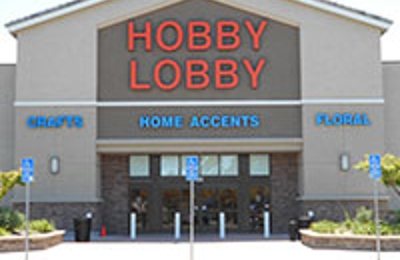 Hobby Lobby 1280 Willow Pass Rd, Concord, CA 94520 - YP com