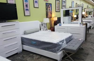Bon Furniture Liquidators USA Inc   Kissimmee, FL