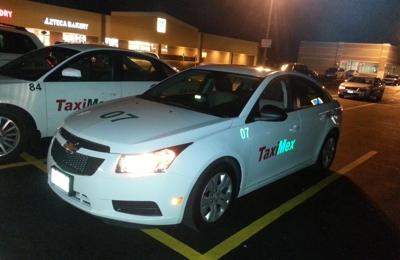TaxiMex - Hanover Park, IL