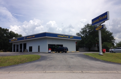 McGee Auto Service & Tires Port Richey - Port Richey, FL