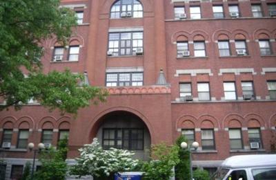 Cobble Hill Health Cente - Brooklyn, NY