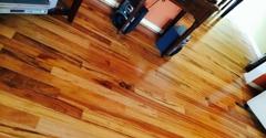 Cnc Home Improvements - Upper Marlboro, MD. Hard wood floors
