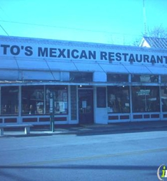Titos Restaurant - San Antonio, TX