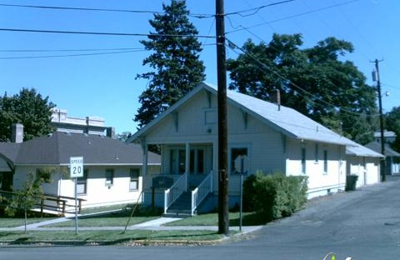 Wasco Commission On Children - The Dalles, OR