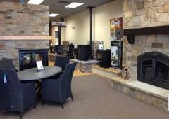Fireplace Stone & Patio - Waukee, IA