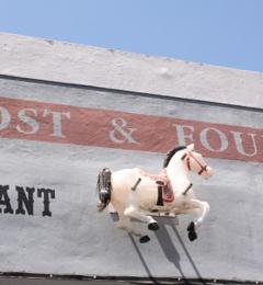 Lost & Found Saloon - Miami, FL
