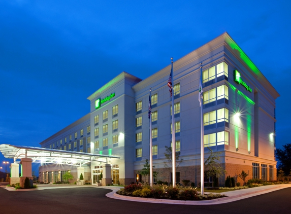 Holiday Inn Winchester SE-Historic Gateway - Winchester, VA