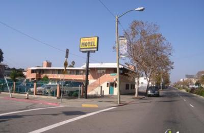 Chaparral Motel - Emeryville, CA