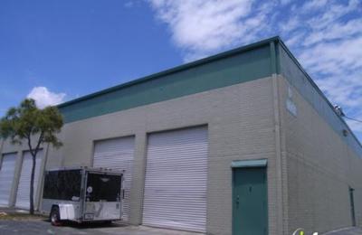 Nu-Look Kitchen & Baths 1601 SW 1st Way, Deerfield Beach, FL 33441 ...