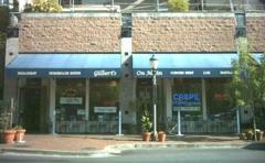 Gilbert's Main Street Bagel Deli