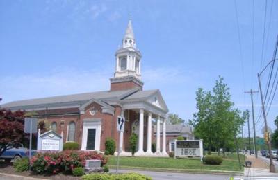 Children's Christian Center - Nashville, TN