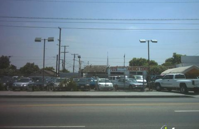 Central Auto Sales >> America Central Auto Sales 7026 S Central Ave Los Angeles