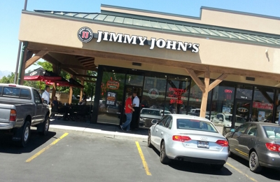Jimmy John's - Draper, UT