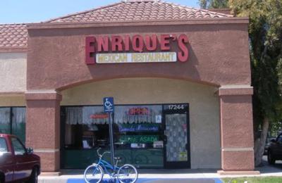 Enrique's Mexican Restaurant - Bellflower, CA