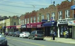 Omega Coffee Shop