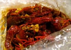 Crab Hut - San Diego, CA