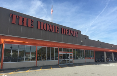 The Home Depot 99 Sutton Ave Oxford Ma 01540 Yp Com