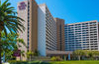 Crowne Plaza Los Angeles Airport - Los Angeles, CA