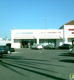 Express 1 Cleaners & Laundry - Fullerton, CA