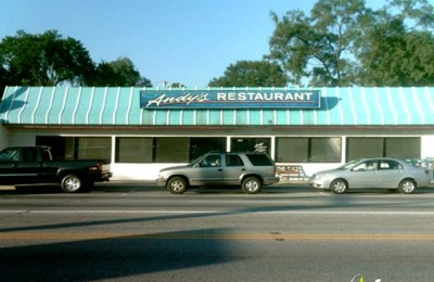 Andys Family Restaurant 468 W Virginia St Crystal Lake Il 60014
