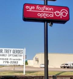 Eye Fashion Optical - Waco, TX