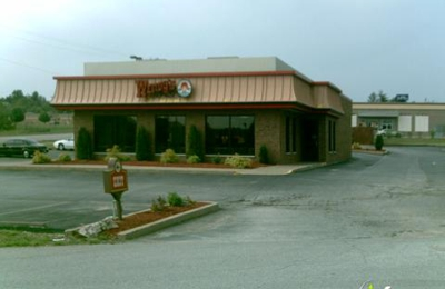 Popeyes Louisiana Kitchen - Saint Peters, MO